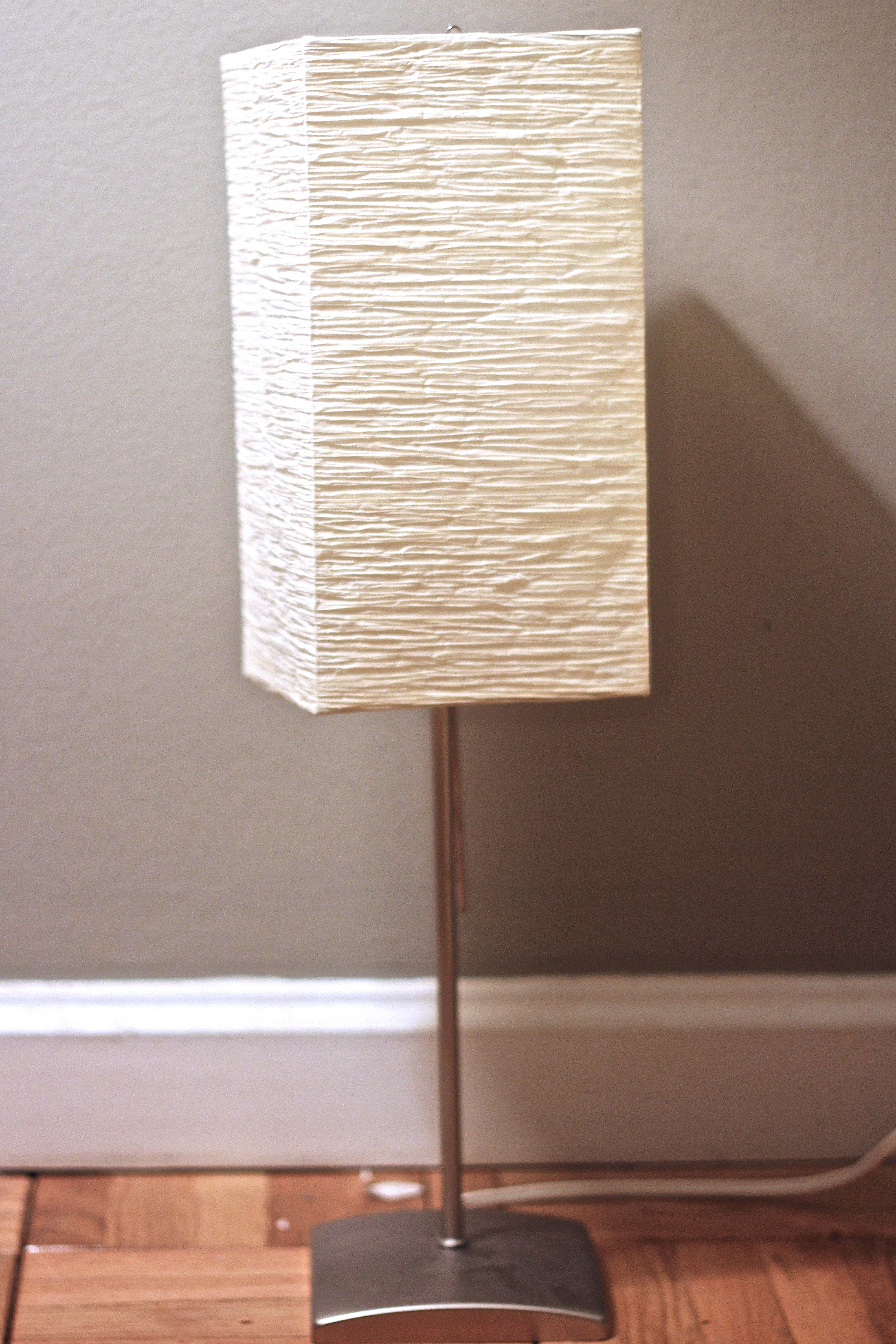 Ikea Paper Table Lamp Tapesii Com Paper Table Lamps Ikea Collection Of